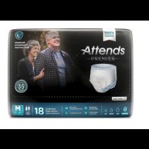 Attends Premier Incontinence Underwear
