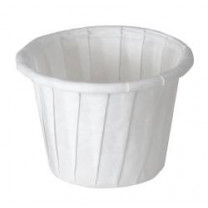 Solo Paper Portion Cup