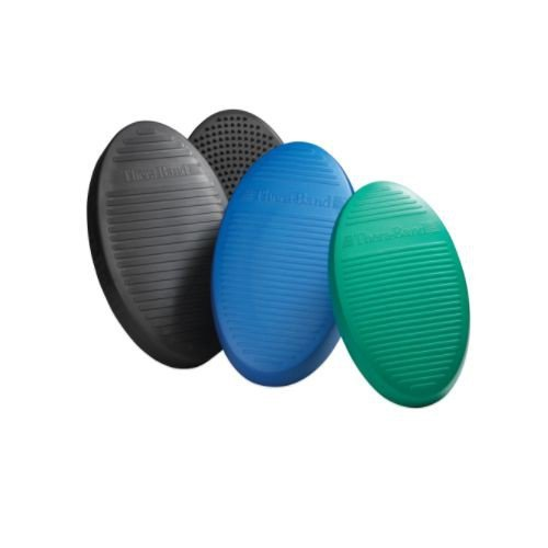 Stability Pad, Green, Blue, Black