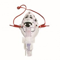 AIRIAL Pediatric Nebulizer Mask