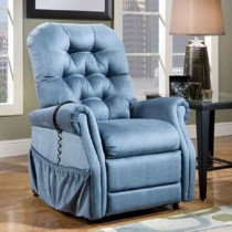 Medlift 2555 Two Way Reclining Chair