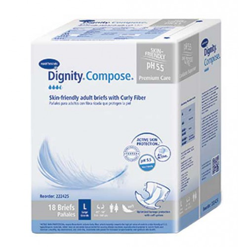 Dignity Compose Adult Diapers