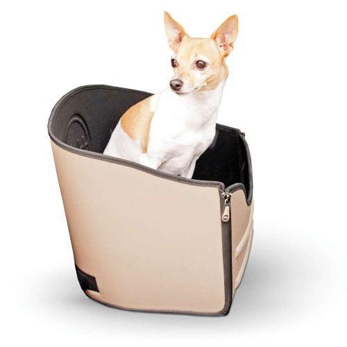 Mod Pet Safety Seat
