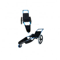 Vipamat Hippocampe Pool Wheelchair