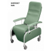 Preferred Care Drop-Arm Recliner Jade