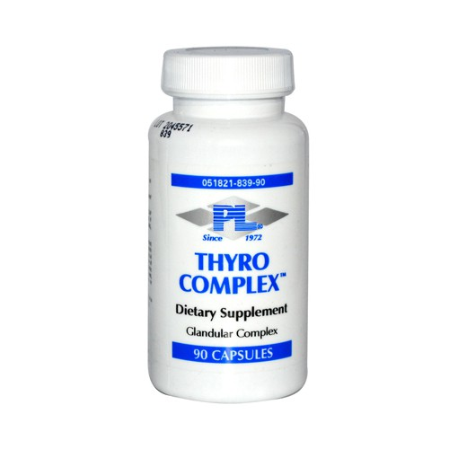 Progressive Laboratories Thyro Complex