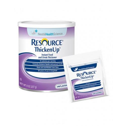 Nestle Resource Thicken Up Powder