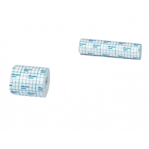 50423 4 x 10 yds Single Roll BSN Medical Cover Roll Stretch White