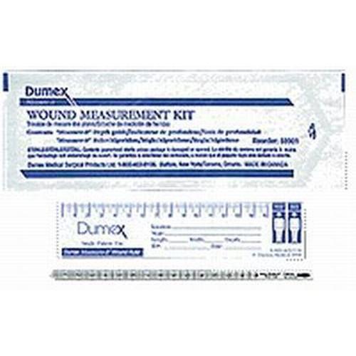 Dumex Wound Measurement Kit