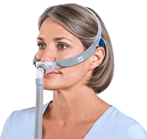 Resmed Cpap Mask Swift Fx Nasal Pillows Sale Cpap Nasal