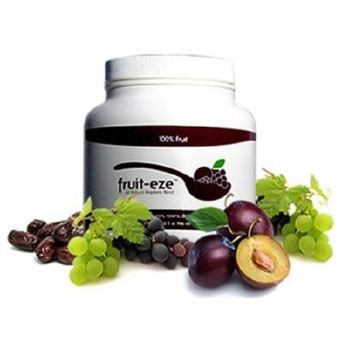 Fruit-Eze Regularity Blend Jam