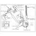 SleepStyle Series 200 CPAP Replacement Parts Location
