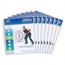 Norco LEVELS Exercise Bands