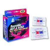 Reusable Hot & Kold Gel Packs