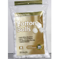 GoodSense Cotton Balls