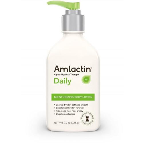 AmLactin Moisturizing Lotion