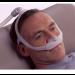 1124984 Philips Respironics DreamWear Gel Nasal Pillow with Headgear