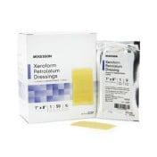 Xeroform Petrolatum Gauze 1 x 8 Inch - Sterile