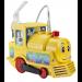 Express Train Nebulizer System
