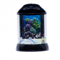 3D Background for AquaTerra 2 Gallon