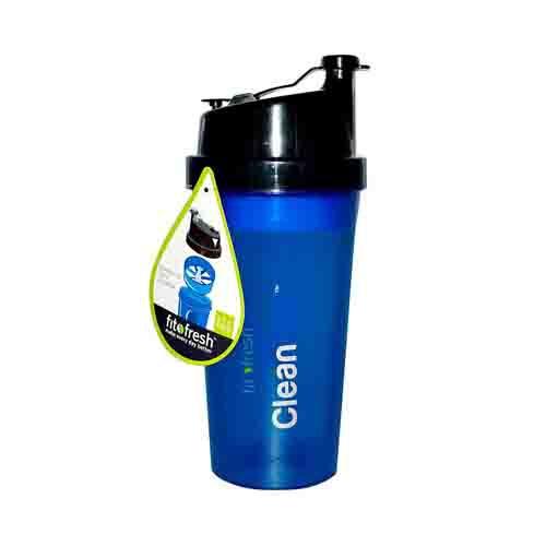 Power Shaker Bottle