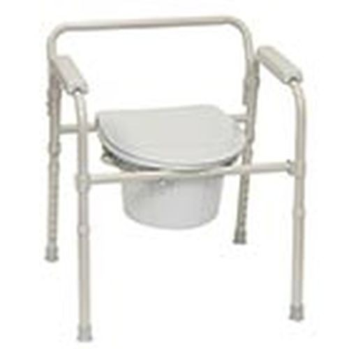 ProBasics Value Folding Commode