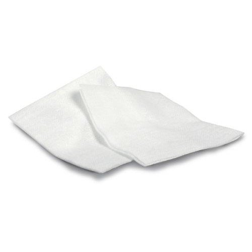 Derma Sciences 94144 Dusoft 4 x 4 Inch 4 Ply Non-Woven Sponges