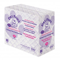 Dry Paws Dog Training Pads