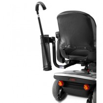 Crutch and Cane Holder by Invacare
