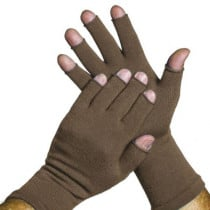 Limbkeepers 3/4 Finger Gloves