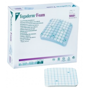 Tegaderm Foam Non-adhesive Dressing