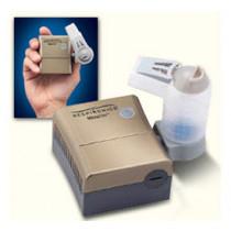 Respironics MicroElite Compressor Nebulizer System