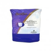 Sure Care Non-Adjustable Belted Undergarments Moderate Absorbency