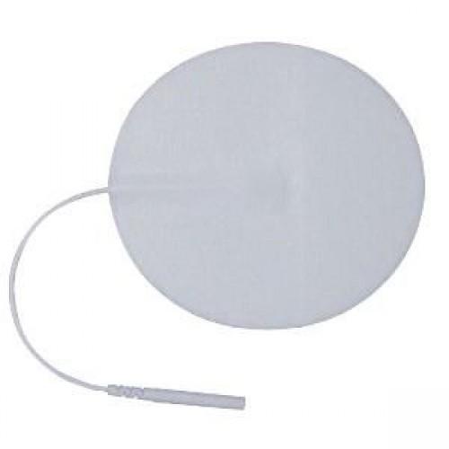 Elite Silver White Cloth Electrode