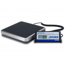 Detecto DR400C Portable Home Healthcare Scale
