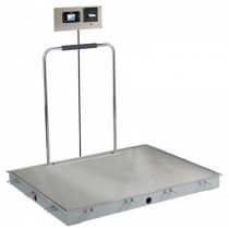 Solace In-Floor Dialysis Scales