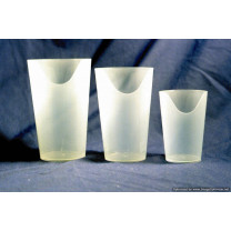 Patterson Medical Nosey Cups