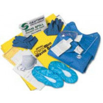 Chemotherapy Spill Kits