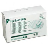 3M Tegaderm 1634 Film Dressing
