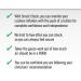 SmartCheck Remote Features for Patients