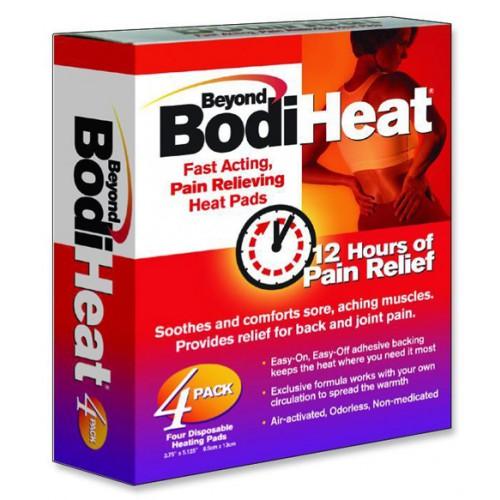 Beyond Bodiheat Original Heat Pad