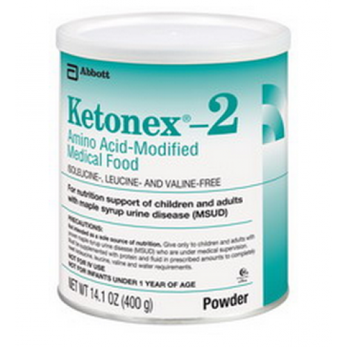 Ketonex 2 Amino Acid Modified Medical Food