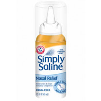 Simply Saine Nasal Relief