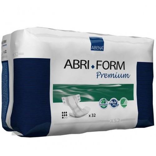 Abri-Form XS2 Premium Briefs, Extra Small - Abena 43054