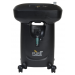 PureFill mounted on Pure Oxygen Concentrator