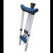 Folding Arm Crutches