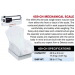 Mechanical Pediatric Scale Specifications