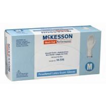 Medi-Pak Latex Powdered Exam Gloves