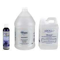 Apollo Therasol Natural Bath Oil and Skin Conditioner