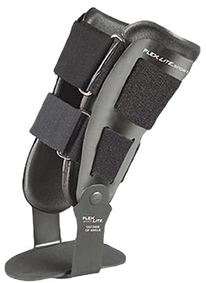 Fla Orthopedics Flexlite Sport Hinged Ankle Brace 40